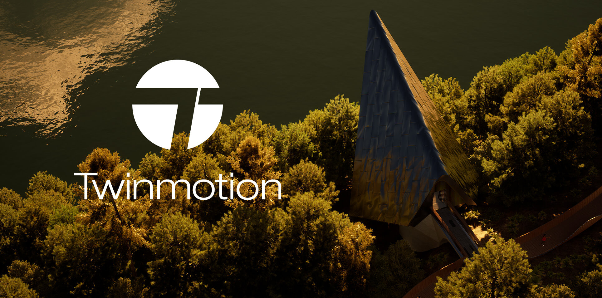 Twinmotion | Graphisoft